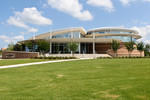 James H.M. Henderson Hall Agriculture and Life Sciences Teaching, Research and Extension Building